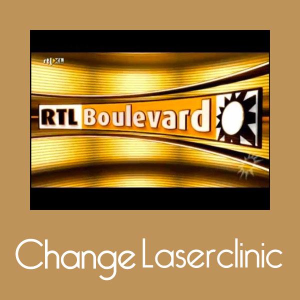 rtl-boulevard op bezoek bij change laserclinic