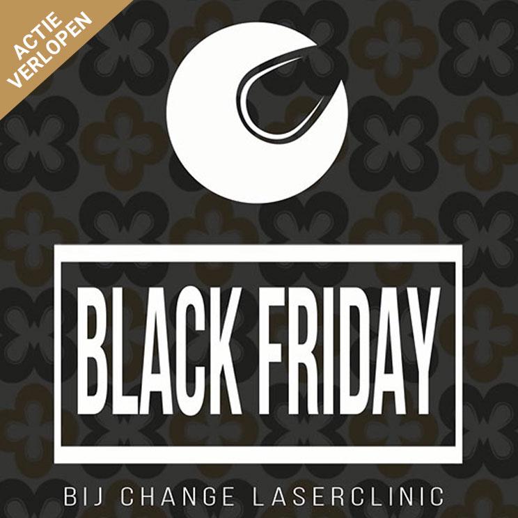 change-laserclinic-actie-black-friday-2016