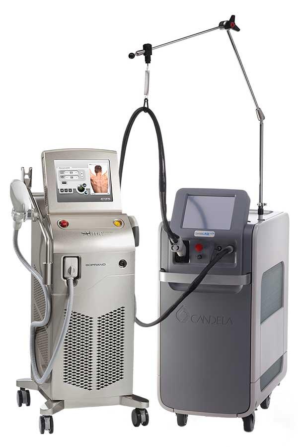 change-laserclinic-laser-type-gentle-lase-pro-en-soprano-ice